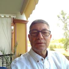 Profil utilisateur de R. Miguel
