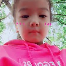 Профиль пользователя Yajing