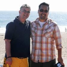 David & Jason Brugerprofil