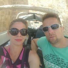 Stephanie Et Romain User Profile