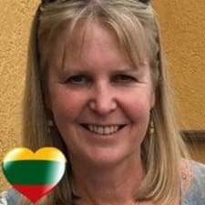 Profil korisnika Joan