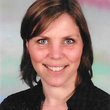 Valérie Brukerprofil