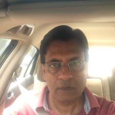 Το προφίλ του/της Rajiv