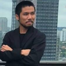 Yuugo User Profile