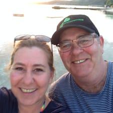 Profil utilisateur de David & Janet