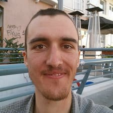 Ewaut User Profile