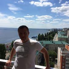 Владимир Brugerprofil