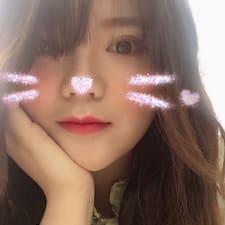 Qinge User Profile