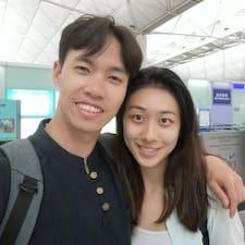 Profil utilisateur de Cho Him