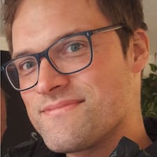 Mathias je Superhost.