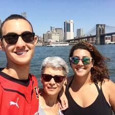 Cécile & Family