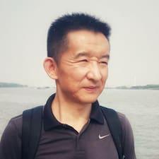 Profil utilisateur de Jintao