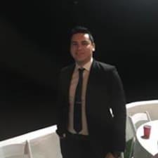 Profil Pengguna Alan Ismael