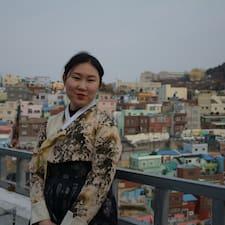 Si-Eun 时恩 Brugerprofil