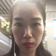 Profil utilisateur de 丽珊