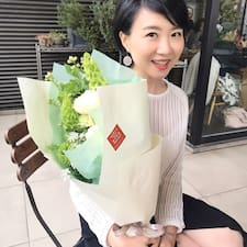 Shiho User Profile