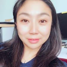 Профиль пользователя 刘婷