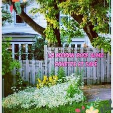 Profilo utente di La Maison Rose Alma