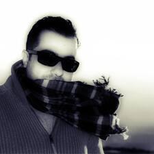 Profil utilisateur de Tekoshar