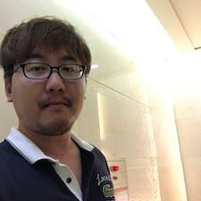 Profil utilisateur de Shin