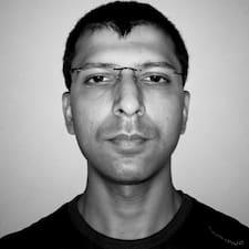 Gourav - Uživatelský profil