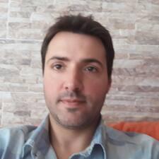 Profil Pengguna Gabriel