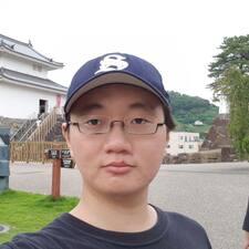 Profil utilisateur de Woonghyun