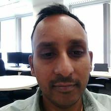 Raghu Brukerprofil