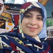 Samaneh User Profile