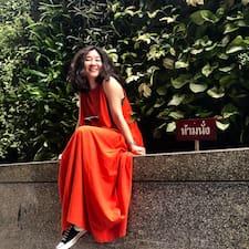 Profil utilisateur de 兰萍