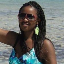 Mwongeli Kullanıcı Profili