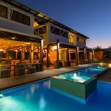 Nutzerprofil von Kimberley Sands Resort And Spa
