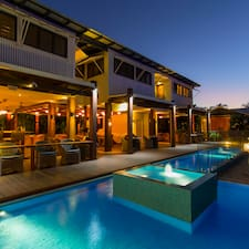Perfil de usuario de Kimberley Sands Resort And Spa