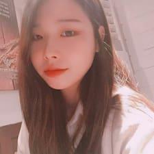Профиль пользователя Seongeun