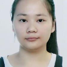 雁童 User Profile