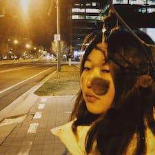 Profil korisnika Zi Yu