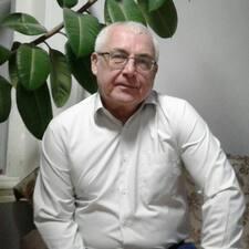 Nutzerprofil von Георгий