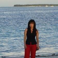Viktoriya User Profile