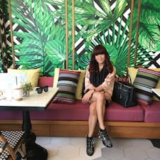 Profil utilisateur de Emma Pitiporn
