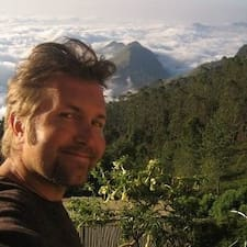 Jani User Profile