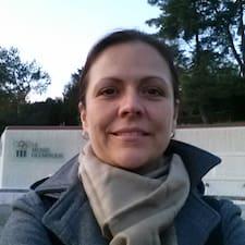 Профиль пользователя Rosa Elena