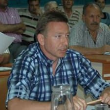 โพรไฟล์ผู้ใช้ Yavuz