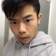 Profil Pengguna 黄