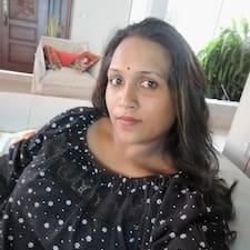 Trishna är en Superhost.