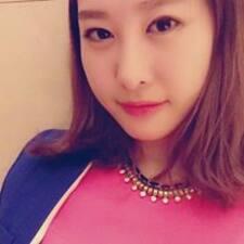 Profil utilisateur de Dahae