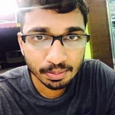 Nirmal User Profile