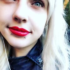 Profil korisnika Vilde Marie