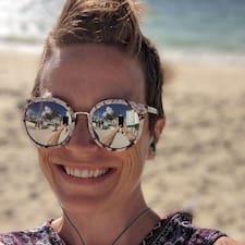 Aimee User Profile