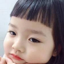 陈霞 felhasználói profilja