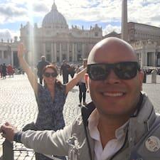 Fernando And Raquel - Profil Użytkownika